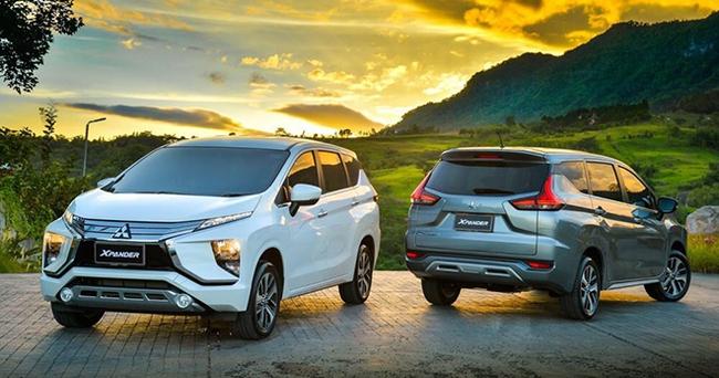 Nhìn lại cuộc đua doanh số phân khúc MPV: Mitsubishi Xpander lật đổ Innova như thế nào? - Ảnh 2.