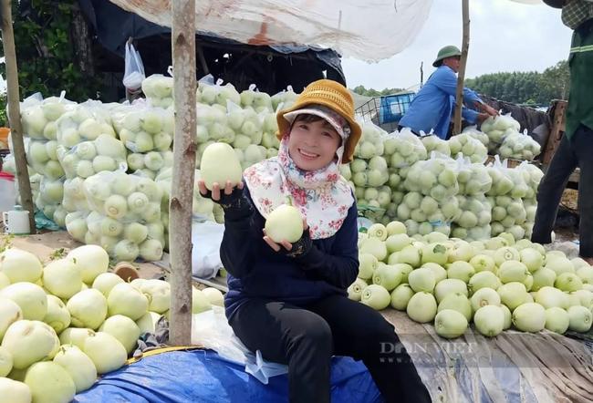 Bà Rịa – Vũng Tàu: Đưa sản phẩm nông nghiệp lên sàn thương mại điện tử - Ảnh 2.