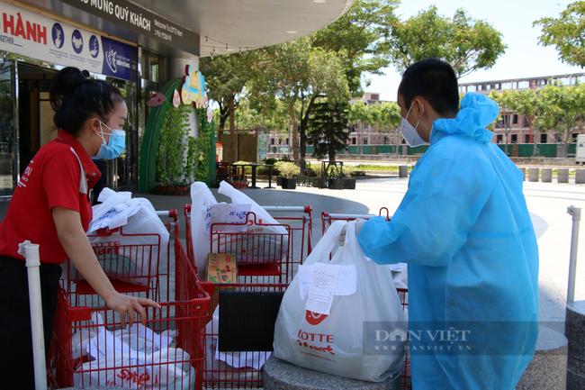 Đà Nẵng: Xuất hiện trường hợp lừa đảo thông qua việc mua, bán hàng online  - Ảnh 1.