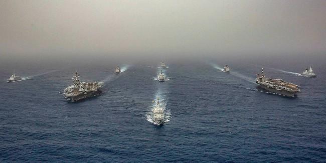 Kế hoạch đánh tàu sân bay Mỹ từ thời Liên Xô nay vẫn khả thi - Ảnh 2.