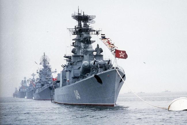 Kế hoạch đánh tàu sân bay Mỹ từ thời Liên Xô nay vẫn khả thi - Ảnh 3.