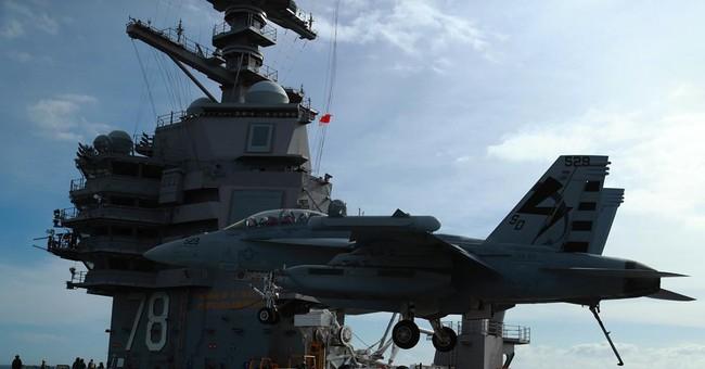 Kế hoạch đánh tàu sân bay Mỹ từ thời Liên Xô nay vẫn khả thi - Ảnh 8.