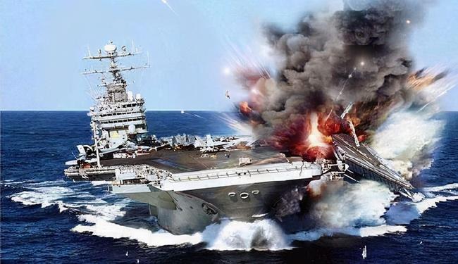 Kế hoạch đánh tàu sân bay Mỹ từ thời Liên Xô nay vẫn khả thi - Ảnh 10.