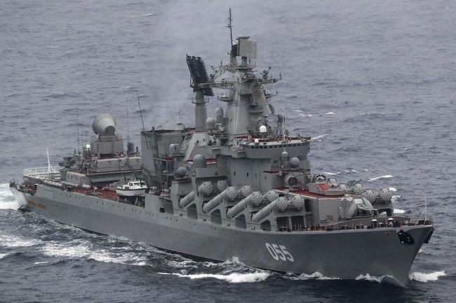 Kế hoạch đánh tàu sân bay Mỹ từ thời Liên Xô nay vẫn khả thi - Ảnh 11.