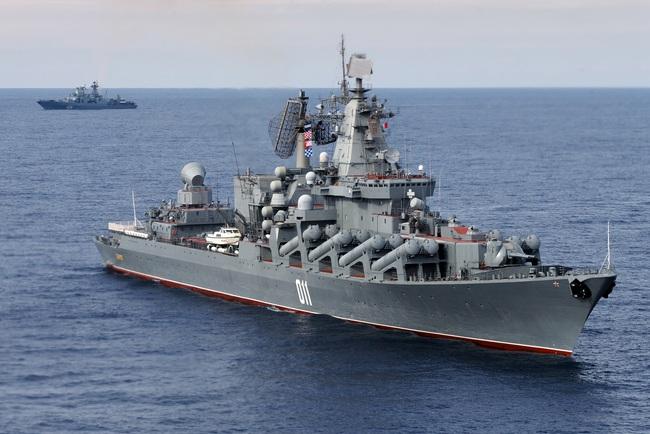 Kế hoạch đánh tàu sân bay Mỹ từ thời Liên Xô nay vẫn khả thi - Ảnh 12.