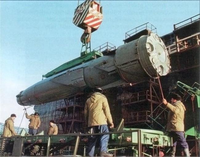 Kế hoạch đánh tàu sân bay Mỹ từ thời Liên Xô nay vẫn khả thi - Ảnh 15.