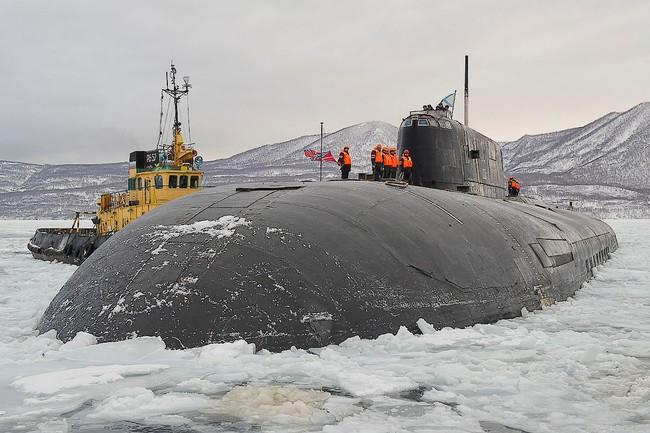 Kế hoạch đánh tàu sân bay Mỹ từ thời Liên Xô nay vẫn khả thi - Ảnh 16.