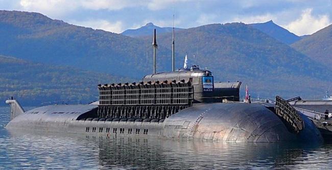 Kế hoạch đánh tàu sân bay Mỹ từ thời Liên Xô nay vẫn khả thi - Ảnh 17.