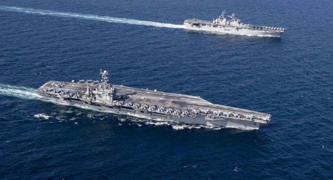 Kế hoạch đánh tàu sân bay Mỹ từ thời Liên Xô nay vẫn khả thi - Ảnh 20.