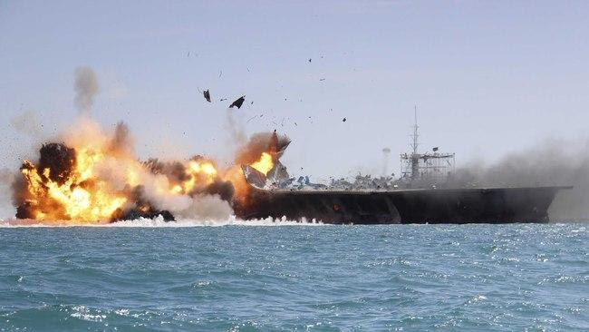 Kế hoạch đánh tàu sân bay Mỹ từ thời Liên Xô nay vẫn khả thi - Ảnh 21.