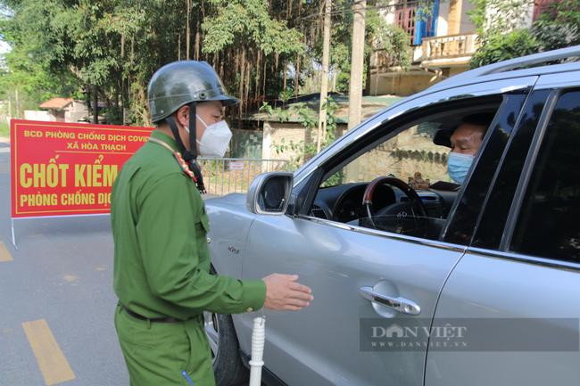 Hà Nội yêu cầu xử lý nghiêm vi phạm giãn cách xã hội trong dịp lễ Quốc khánh 2/9       - Ảnh 1.