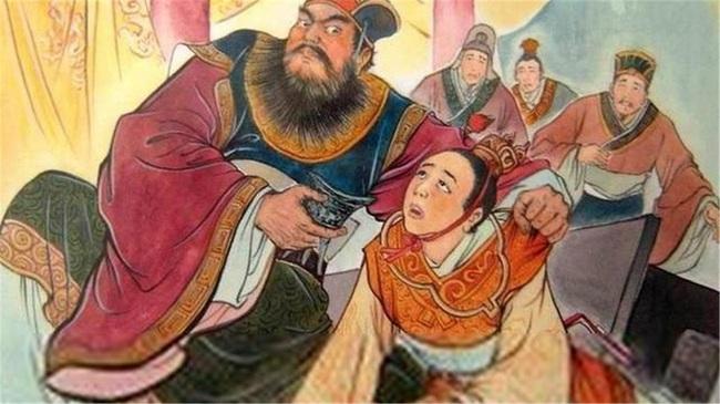 3 vụ đầu độc bí ẩn nhất lịch sử Trung Quốc: Vị vua trẻ đột tử vì uống rượu pha phân chim - Ảnh 3.