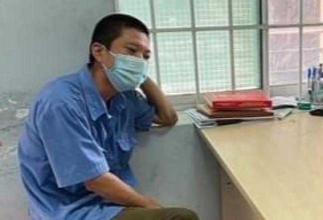 Bà Rịa- Vũng Tàu: Xử lý đối tượng kích động phá chốt kiểm dịch trên mạng xã hội - Ảnh 1.