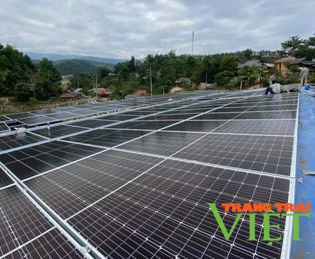 Điện Biên: Điện mặt trời - Giàu tiềm năng, nhiều thách thức   - Ảnh 3.
