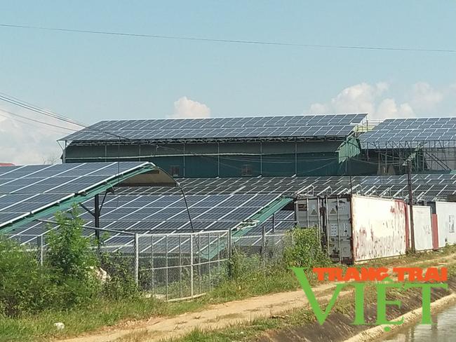Điện Biên: Điện mặt trời - Giàu tiềm năng, nhiều thách thức   - Ảnh 4.