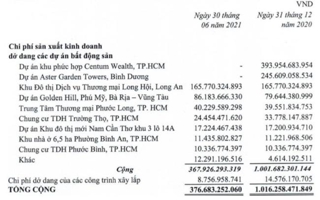 """Liên tục bán vốn sau """"lùm xùm"""" truy thu thuế 400 tỷ đồng, Thuduc House lãi đột biến quý 2 gấp 12,2 lần cùng kỳ - Ảnh 4."""