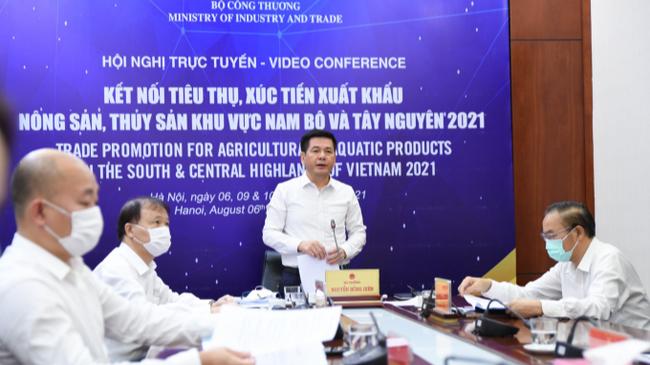 Bộ NNPTNT đề nghị Bộ Công Thương hỗ trợ giá điện sản xuất cho doanh nghiệp mua nông sản về bảo quản lạnh - Ảnh 1.
