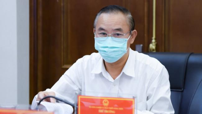 Bộ NNPTNT đề nghị Bộ Công Thương hỗ trợ giá điện sản xuất cho doanh nghiệp mua nông sản về bảo quản lạnh - Ảnh 2.