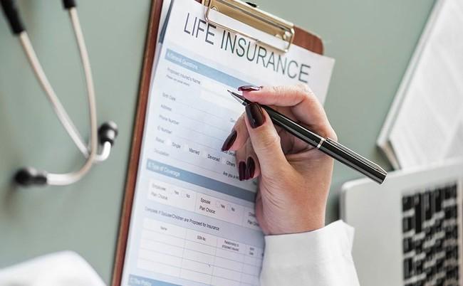 """Doanh nghiệp bảo hiểm sẽ bị """"trói chân"""" ở nhiều lĩnh vực - Ảnh 1."""