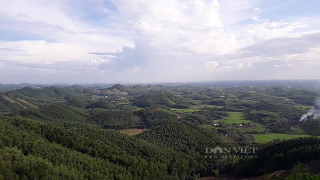 Thái Nguyên: Bí ẩn dấu tích ngôi chùa cổ hàng trăm năm tuổi nằm trên đỉnh núi cao 257 mét  - Ảnh 3.