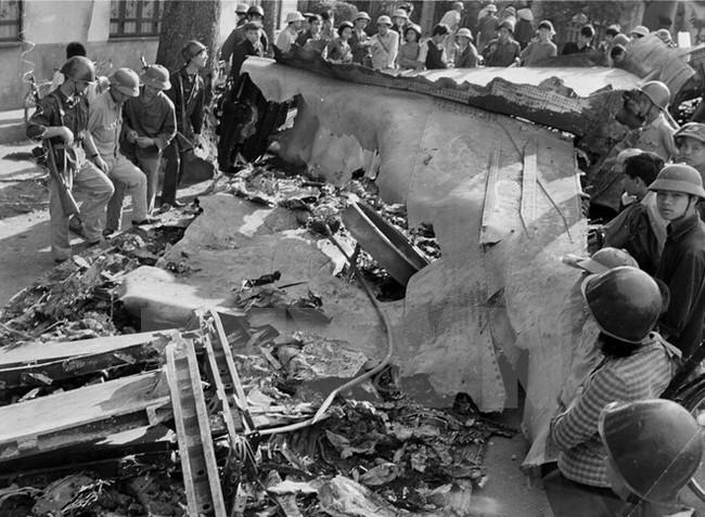 Báo Nga nhắc lại chiến tích Việt Nam bắn hạ máy bay John McCain - Ảnh 3.