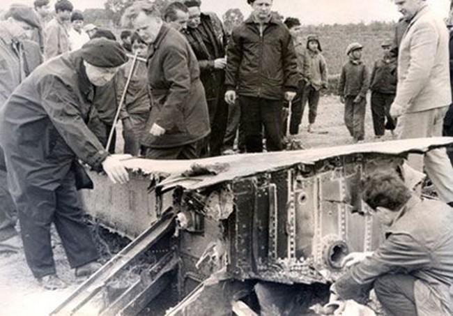 Báo Nga nhắc lại chiến tích Việt Nam bắn hạ máy bay John McCain - Ảnh 10.