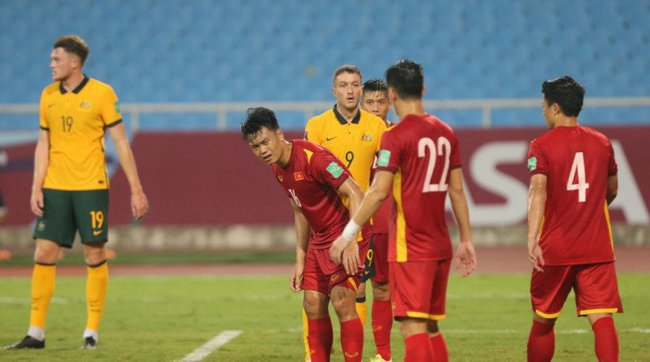 Thống kê gây ám ảnh: 12 tuyển thủ ĐT Việt Nam chấn thương trong 2 năm - Ảnh 2.