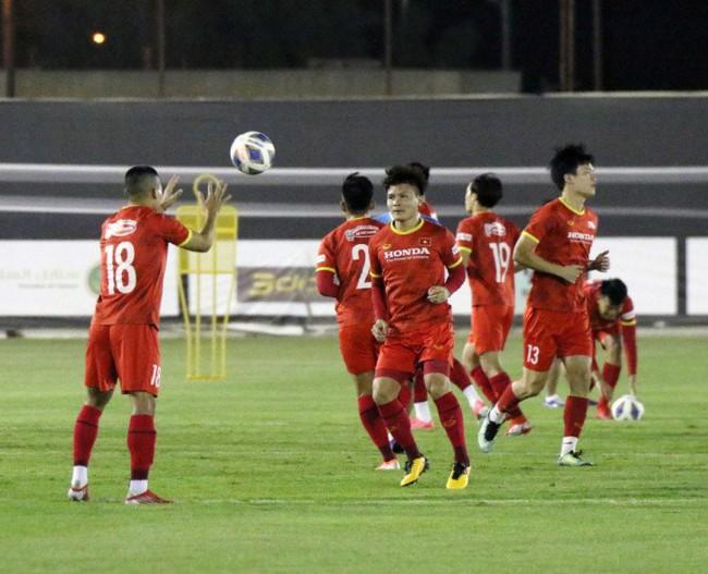 Thống kê gây ám ảnh: 12 tuyển thủ ĐT Việt Nam chấn thương trong 2 năm - Ảnh 3.