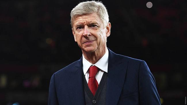 Wenger đang làm việc cho FIFA. Ảnh: The Sun