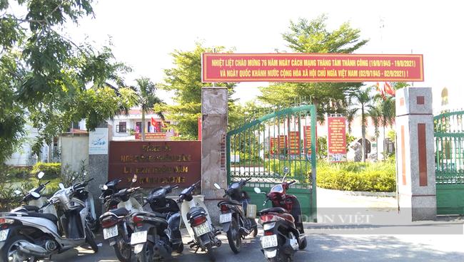 """Huyện Thường Tín (Hà Nội): Chủ tịch xã """"trần tình"""" việc vận động người dân đóng tiền """"ủng hộ"""" khi tiêm vaccine Covid-19 - Ảnh 4."""