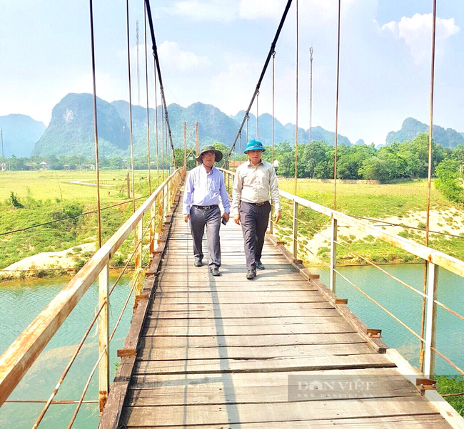 Quảng Bình: Linh mục Giáo xứ Bàu Sen kêu gọi chống dịch Covid-19 và bảo vệ môi trường - Ảnh 5.