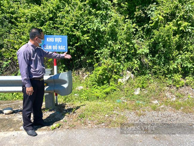 Quảng Bình: Linh mục Giáo xứ Bàu Sen kêu gọi chống dịch Covid-19 và bảo vệ môi trường - Ảnh 4.