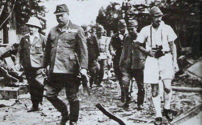 Nhật Bản chiếm Singapore: Vụ đầu hàng ô nhục nhất lịch sử nước Anh - Ảnh 2.