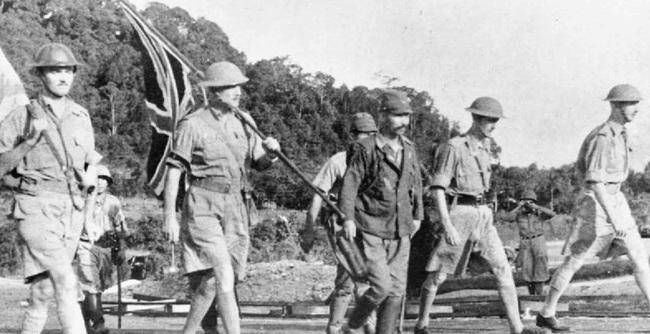 Nhật Bản chiếm Singapore: Vụ đầu hàng ô nhục nhất lịch sử nước Anh - Ảnh 3.