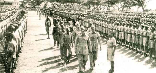 Nhật Bản chiếm Singapore: Vụ đầu hàng ô nhục nhất lịch sử nước Anh - Ảnh 8.