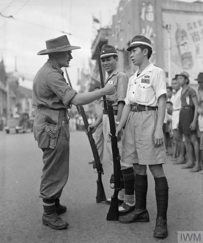 Nhật Bản chiếm Singapore: Vụ đầu hàng ô nhục nhất lịch sử nước Anh - Ảnh 9.