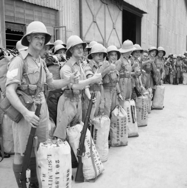 Nhật Bản chiếm Singapore: Vụ đầu hàng ô nhục nhất lịch sử nước Anh - Ảnh 10.