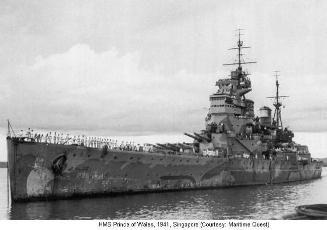 Nhật Bản chiếm Singapore: Vụ đầu hàng ô nhục nhất lịch sử nước Anh - Ảnh 12.