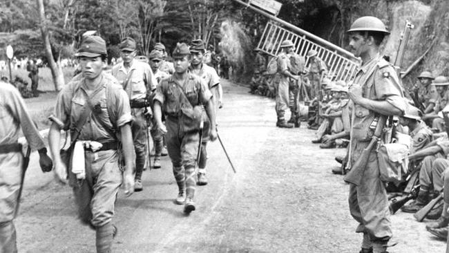 Nhật Bản chiếm Singapore: Vụ đầu hàng ô nhục nhất lịch sử nước Anh - Ảnh 19.