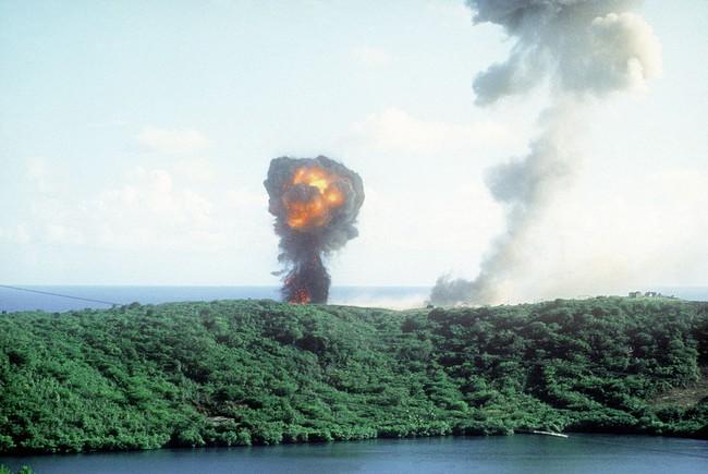 Đụng độ Mỹ - Cuba (kỳ 2): Cuộc chiến đầu tiên và duy nhất lịch sử - Ảnh 1.