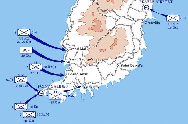 Đụng độ Mỹ - Cuba (kỳ 2): Cuộc chiến đầu tiên và duy nhất lịch sử - Ảnh 2.