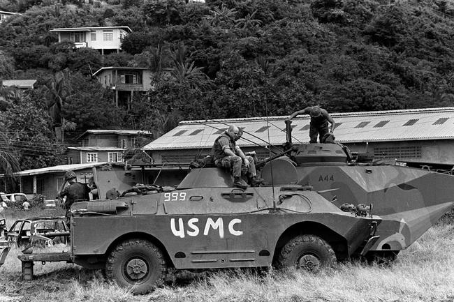 Đụng độ Mỹ - Cuba (kỳ 2): Cuộc chiến đầu tiên và duy nhất lịch sử - Ảnh 3.