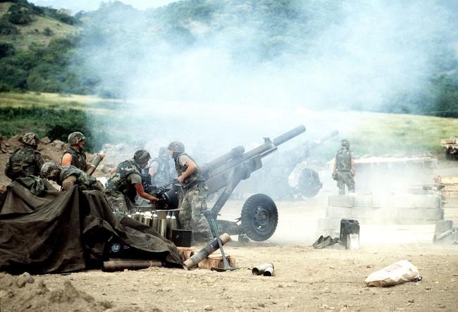 Đụng độ Mỹ - Cuba (kỳ 2): Cuộc chiến đầu tiên và duy nhất lịch sử - Ảnh 4.