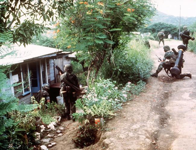 Đụng độ Mỹ - Cuba (kỳ 2): Cuộc chiến đầu tiên và duy nhất lịch sử - Ảnh 5.