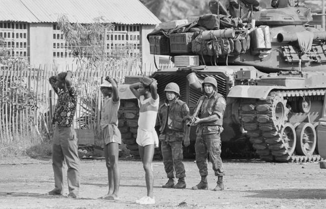 Đụng độ Mỹ - Cuba (kỳ 2): Cuộc chiến đầu tiên và duy nhất lịch sử - Ảnh 7.