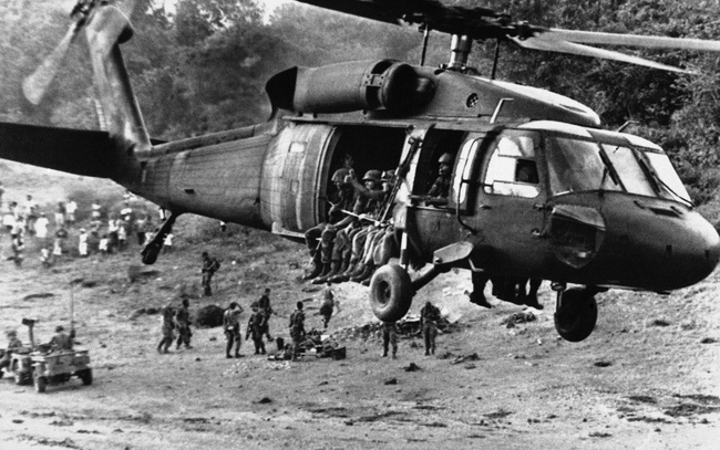 Đụng độ Mỹ - Cuba (kỳ 2): Cuộc chiến đầu tiên và duy nhất lịch sử - Ảnh 8.