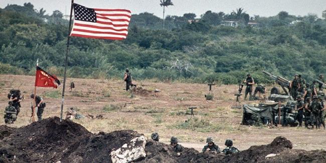 Đụng độ Mỹ - Cuba (kỳ 2): Cuộc chiến đầu tiên và duy nhất lịch sử - Ảnh 9.