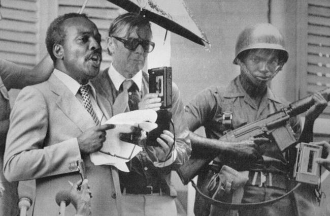 Đụng độ Mỹ - Cuba (kỳ 2): Cuộc chiến đầu tiên và duy nhất lịch sử - Ảnh 11.