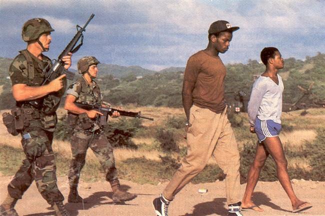 Đụng độ Mỹ - Cuba (kỳ 2): Cuộc chiến đầu tiên và duy nhất lịch sử - Ảnh 12.