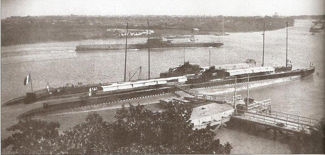 Bí ẩn về thảm họa chìm tàu ngầm Pháp tại Vịnh Cam Ranh - Ảnh 1.